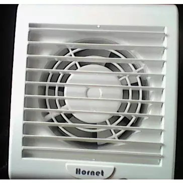 air extractor ventilator fan for kitchen and bathroom 6 inches
