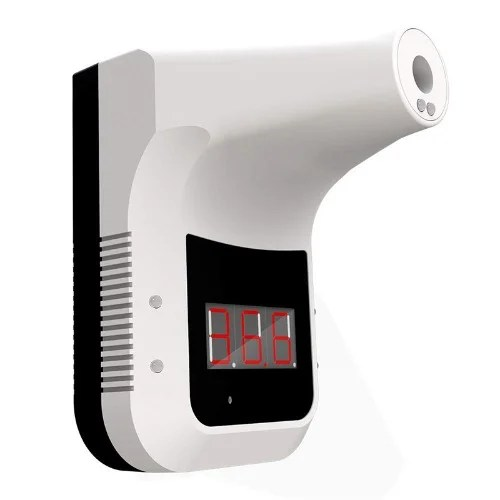 Wall Mounted Infrared Thermometer Forehead