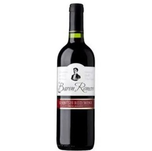 Image result for Baron Romero Red Wine