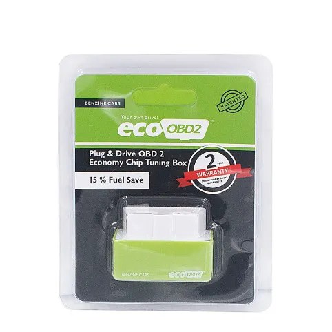 Eco OBD2 Fuel Optimization Device for Cars