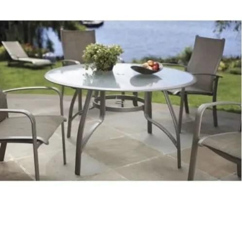 kirkland signature 50 patio table