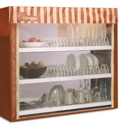 dish drainer food cabinet qdr 375c