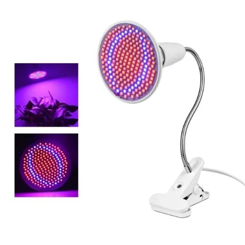 ROHS Led Grow Light Spectrum Indoor Flower Plant Lamp
