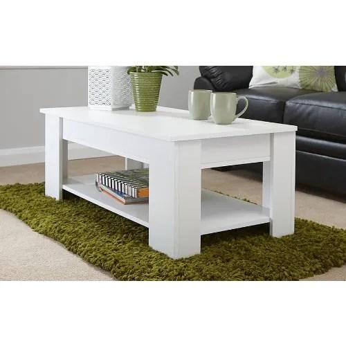 living room center table design 8 white
