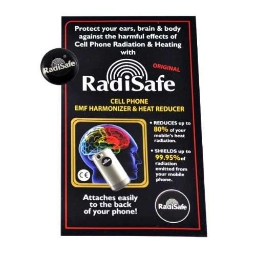 Mobile Phone Anti Radiation Sticker