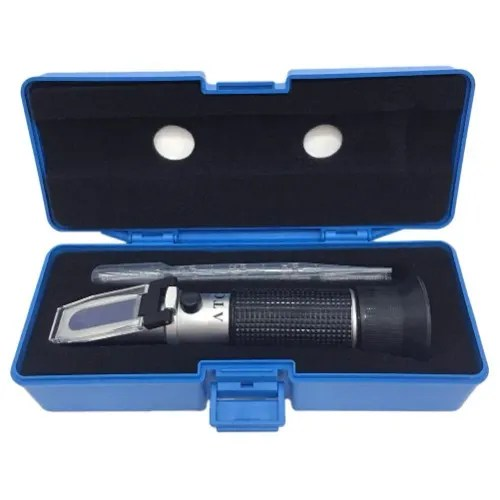A&S Refractometer