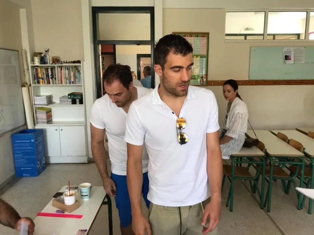 Παπασταθόπουλος: Μετά την ψήφο αρχίζουν τα … βάσανα!