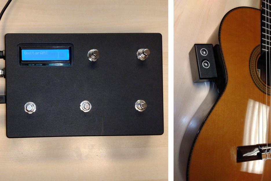 guitarami(IDMIL)