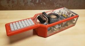 3rd gen. Noisebox #2: The Tapbox