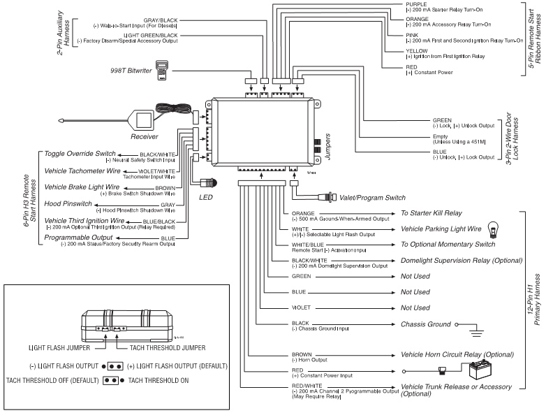 Viper wiring diagram somurich