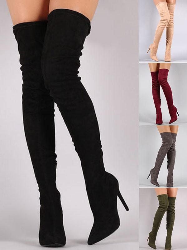 Scarpe Sexy& Stivali da Donna | Milanoo.com