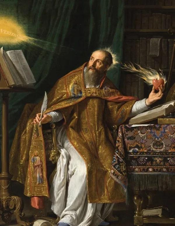 saint-augustine