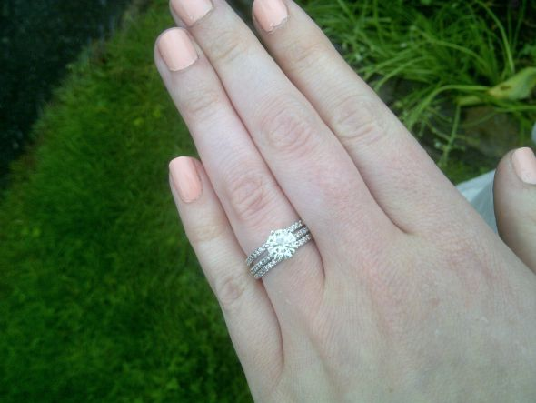 Can I Please See You Super Skinnythin Wedding Bands 2mm