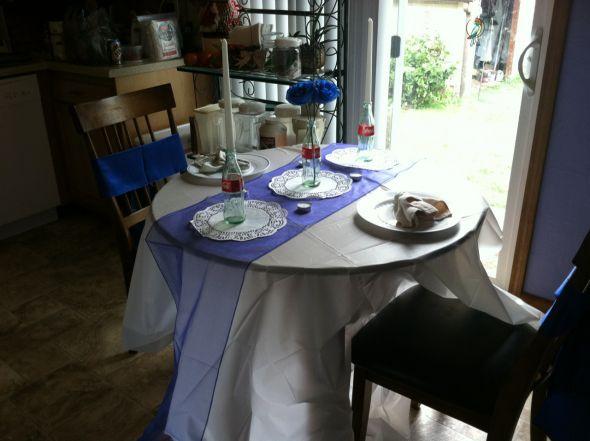 Mock Tables Weddingbee Photo Gallery
