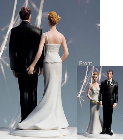 Traditional Interracial Cake Toppers Weddingbee