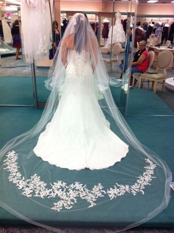 Pretty Bridal Shoes