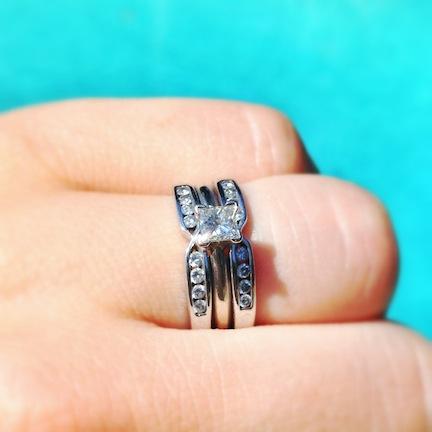 Wedding Ring Weddingbee Photo Gallery