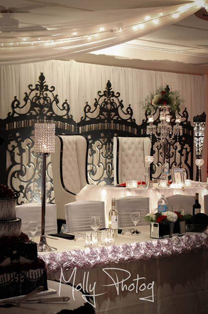 Romantic Victorian Gothic Wedding Weddingbee Photo Gallery