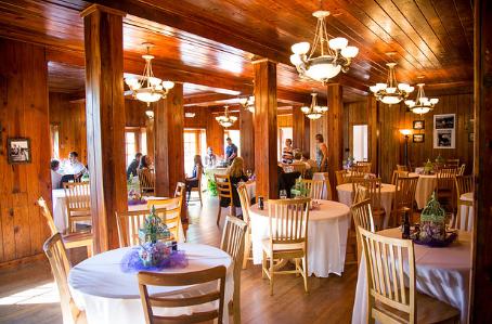 Off Season Discounts Wedding Venues In NC