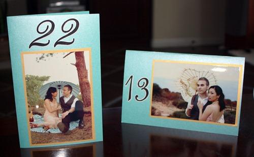 DIY tabela de números: decoração recepção casamento papelaria San Diego 14 IMG_2071