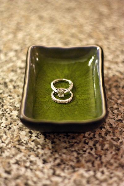 Ring Holder, Pug Style :  wedding rings san diego 12 1