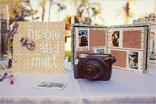 Guestbook Ideas :  wedding guestbook nyc southern california Guest B Guest_b