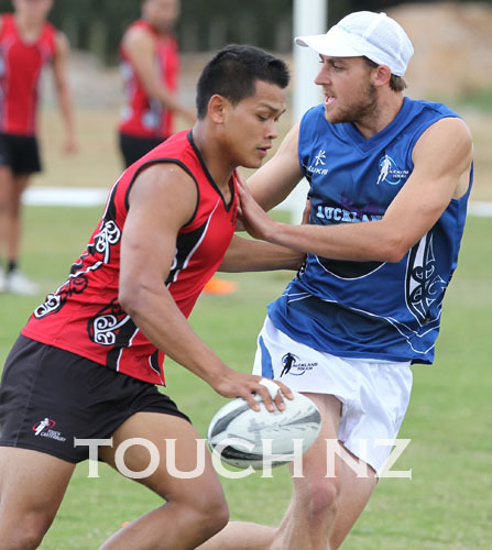 Day 1 Open Mens: Auckland vs Canterbury Match Report ...