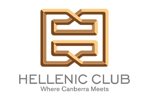 The Hellenic Club Logo