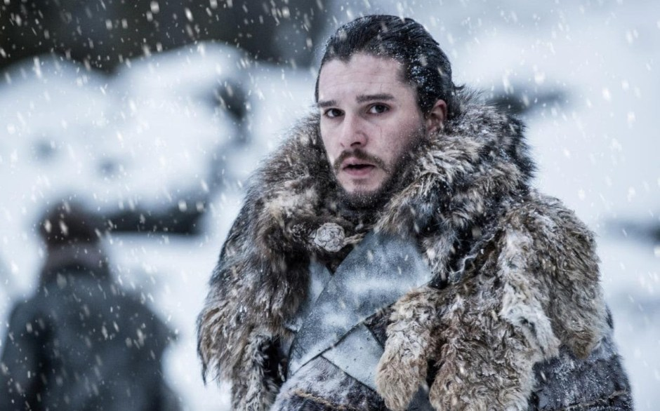 Game of Thrones season 8 airs in the US on Sunday night and in the UK on Monday morning
