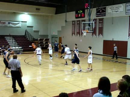 "Fresno Christian High School Basketball Video ""FRESNO ..."