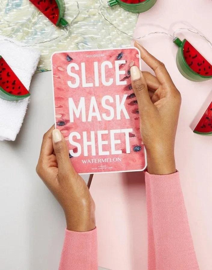 Enam Fakta Penting Sheet Mask