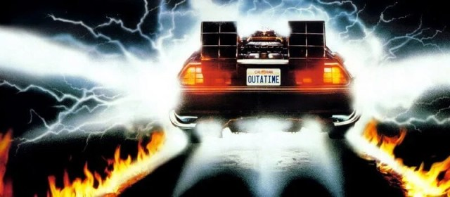 back to the future trilogy netflix