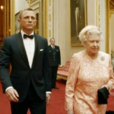 On Her Majesty's Olympic Service- The James Bond International Fan ...