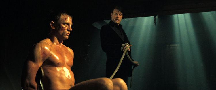 ator de 007 casino royale