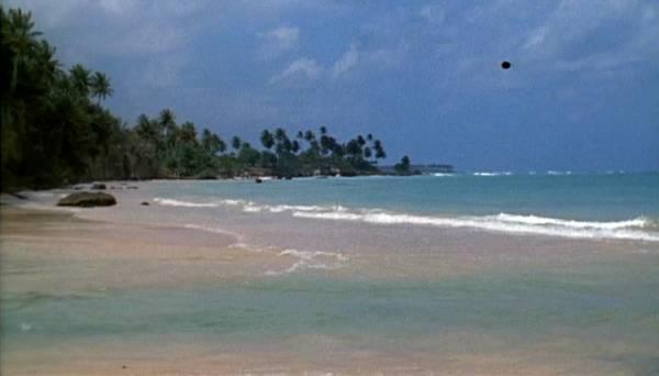 Crab Key James Bond Locations