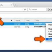 Ongewenste toolbars verwijderen, Ongewenste toolbars verwijderen