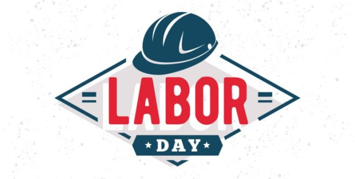 10 Interesting Facts About Labor Day Holiday | Labor Day Fun Facts