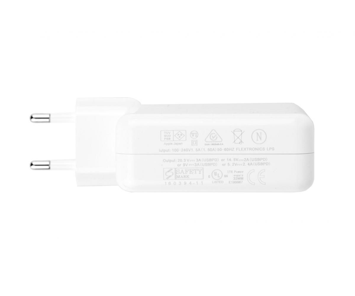 Macbook Pro Charger 61w Usb C With Cable A A