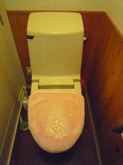大阪府大阪市阿倍野区でトイレの水漏れ対応
