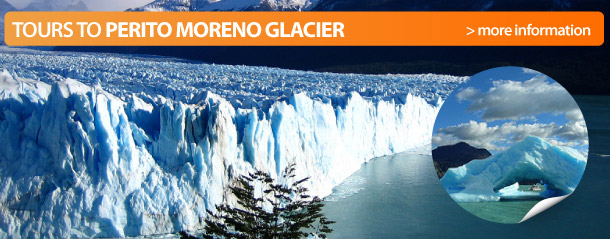 El Calafate Vacation Packages