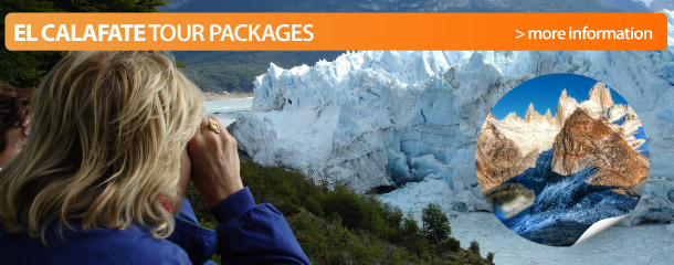 Calafate Vacations Packages