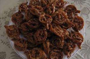 حلويات و أطباق رمضان