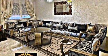 صالونات مغربية راقية 2012