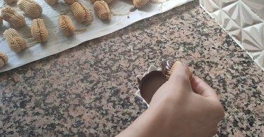 طريقة عمل حلوة البوق