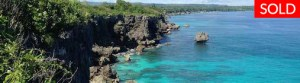 Sumba Tambolaka cliff for sale