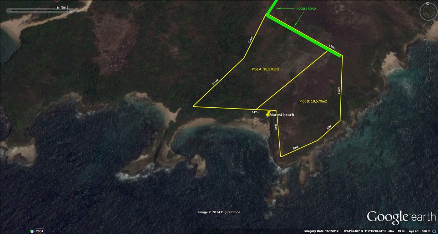 land-survey-marosi-sumba