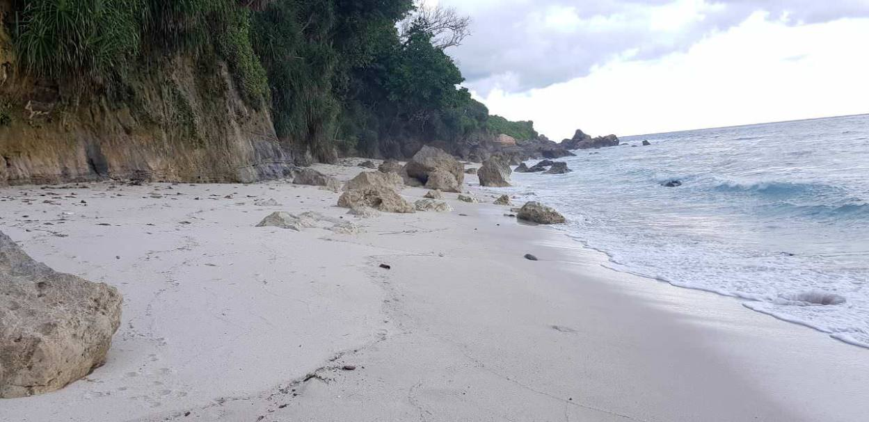 Land for sale Ranya beach sumba