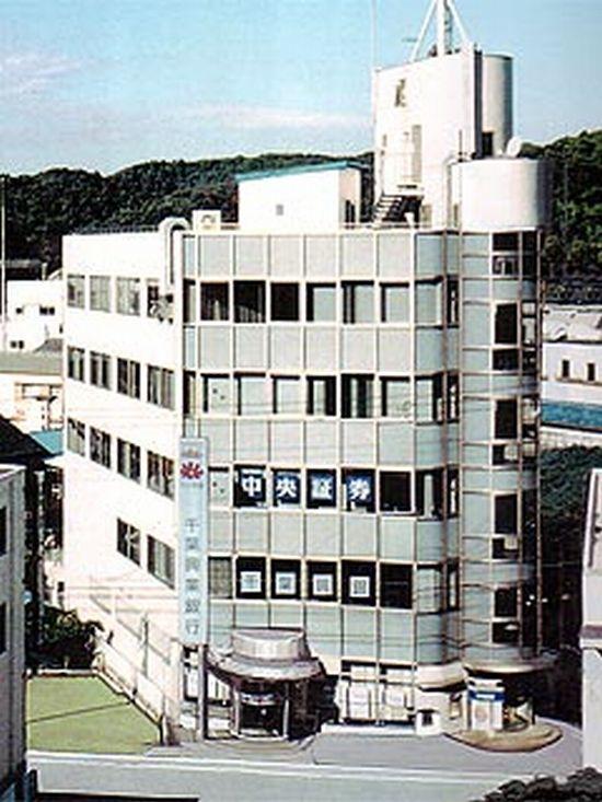 勝浦市墨名651-1(勝浦駅)MK第二ビルの賃貸事務所・貸事務所 ...
