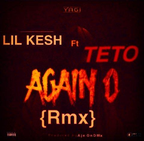 DOWNLOAD MP3: Teto - Again Remix   042nobs co