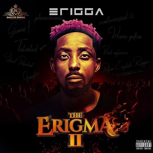 Erigga Ft Zlatan - Two Criminals thumbnail